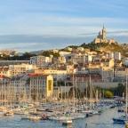 #5 lieux incontournables à Marseille…