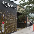 Amazon lance sa chaîne de magasin