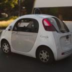La voiture sans conducteur de Google est arrivée !!!