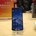 MI9 : le nouveau téléphone de Xiaomi