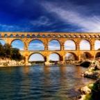 Découvrez le plus vieil édifice romain de France !